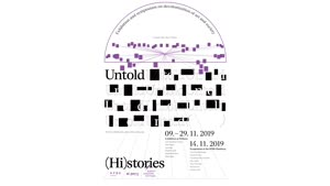 Thumbnail - Symposium: Untold (Hi)stories, 3rd panel