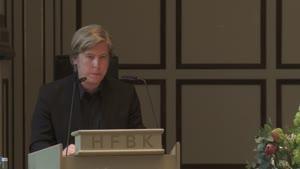 Thumbnail - Unendliche Insistenz Endlicher. Gedenkfeier für Prof. Dr. Hans-Joachim Lenger (1952 – 2019)