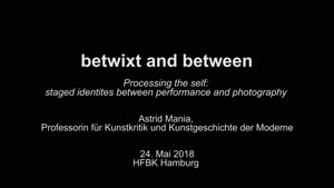 Thumbnail - betwixt and between - Prof. Dr. Astrid Mania