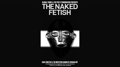 Thumbnail - Talk by Prof. Dr. Fleckner: The Naked Fetish (18. Dezember 2019)