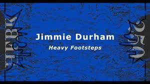 Thumbnail - Vortrag von Jimmie Durham