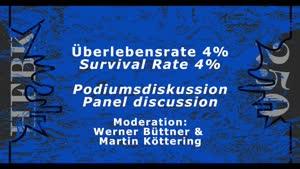 Thumbnail - Symposium: Überlebensrate 4% – Aktuelle Frontberichte aus der Kunstakademie