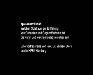 Thumbnail - spiel/raum:kunst - Kolja Reichert/Antje Stahl: Kunst, Kritik, warum und wie (2015)