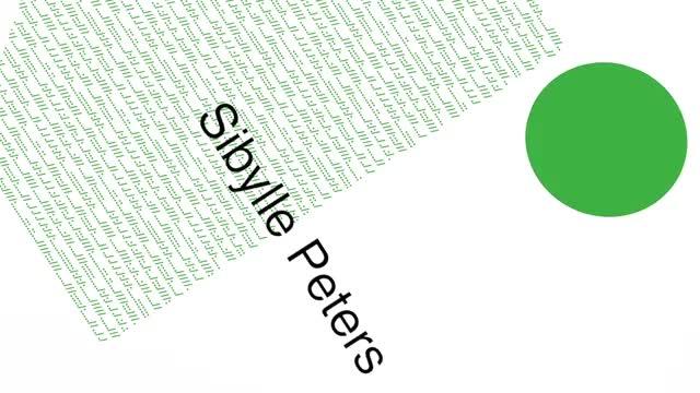 Thumbnail - Wartenau Versammlung #1 Sibylle Peters