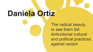 Thumbnail - Wartenauversammlung #3 Daniela Ortiz