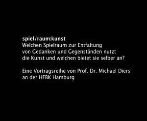 Thumbnail - spiel/raum:kunst - Isabelle Graw: Vortrag (2010)
